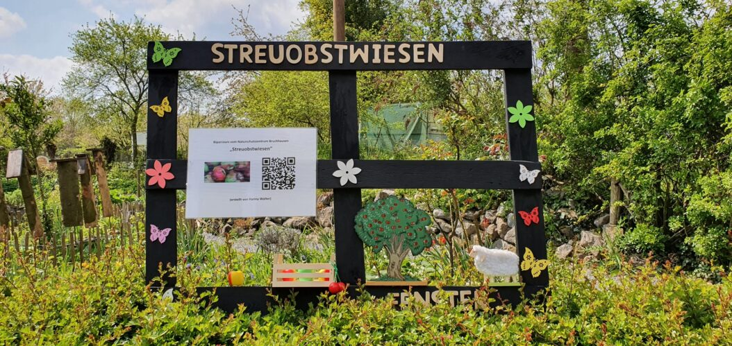 1. Streuobsttag 2021